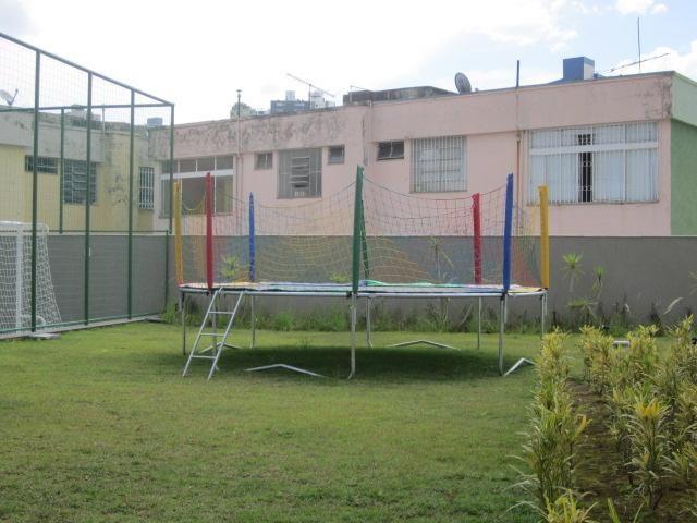 Apartamento à venda com 2 dormitórios em Nova suíssa, Belo horizonte cod:2088 - Foto 9