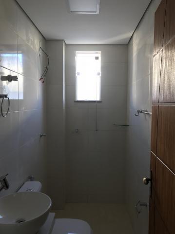 Cobertura à venda com 3 dormitórios em Oscar correa, Conselheiro lafaiete cod:342 - Foto 11