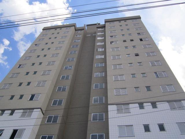 Apartamento à venda com 2 dormitórios em Nova suíssa, Belo horizonte cod:2088 - Foto 2