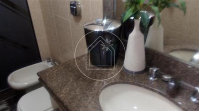 Apartamento à venda com 4 dormitórios em Tijuca, Rio de janeiro cod:848227 - Foto 14