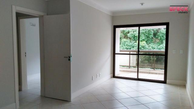 Apartamento à venda com 2 dormitórios em Santinho, Florianópolis cod:AP000508 - Foto 10