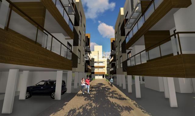 Apartamento à venda com 2 dormitórios em Campeche, Florianópolis cod:CO001153 - Foto 4