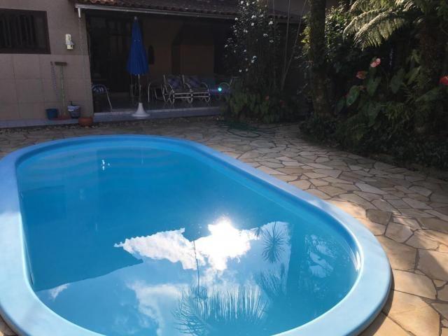 Casa à venda com 4 dormitórios em Bom retiro, Joinville cod:KR314 - Foto 10
