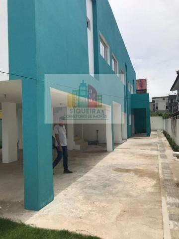 Siqueira Vende: Prédio Pilotis com 5 unidades, 2 quartos (1 suíte), garagem - Foto 5