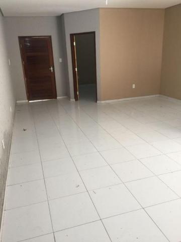 Casa residencial à venda, Salgadinho, Juazeiro do Norte. - Foto 8