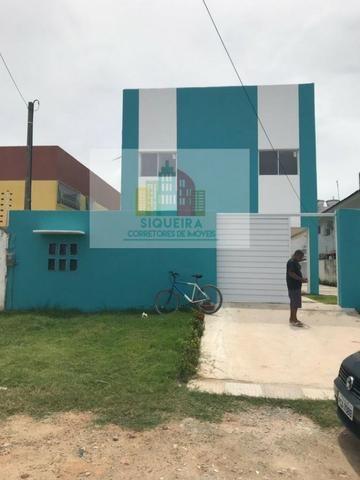 Siqueira Vende: Prédio Pilotis com 5 unidades, 2 quartos (1 suíte), garagem - Foto 2