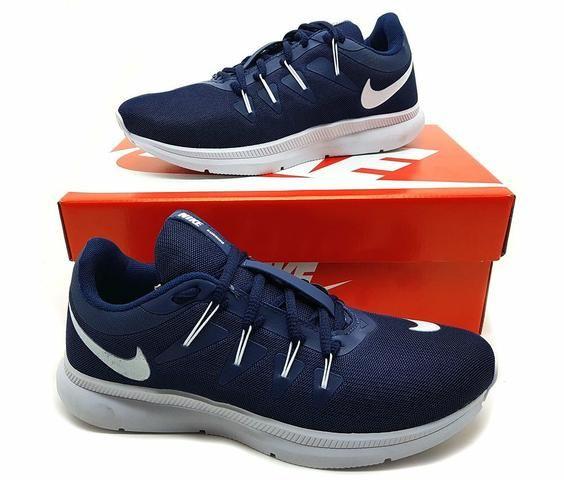 55319c70aee Tênis Nike top de linha n 41 - Roupas e calçados - Nossa Senhora ...