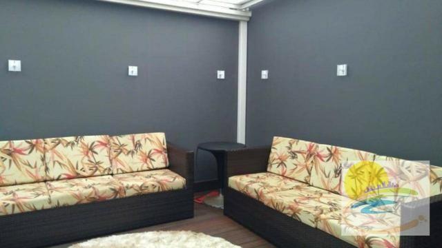 Lindo apartamento na quadra do mar em Itapoá-SC! - Foto 10