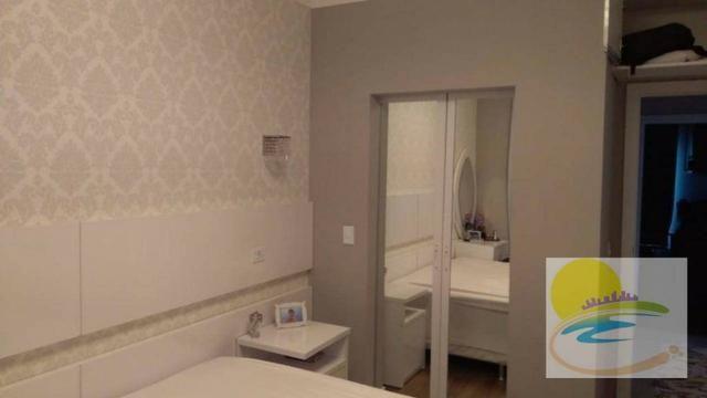 Lindo apartamento na quadra do mar em Itapoá-SC! - Foto 15