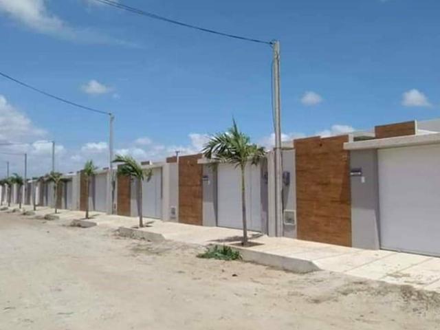 Casas com 3 quartos no Eusébio, fino acabamento - Foto 6