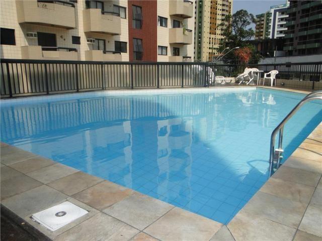 Apartamento com 2 dormitórios à venda, 70 m² por R$ 250.000,00 - Canto do Forte - Praia Gr - Foto 19