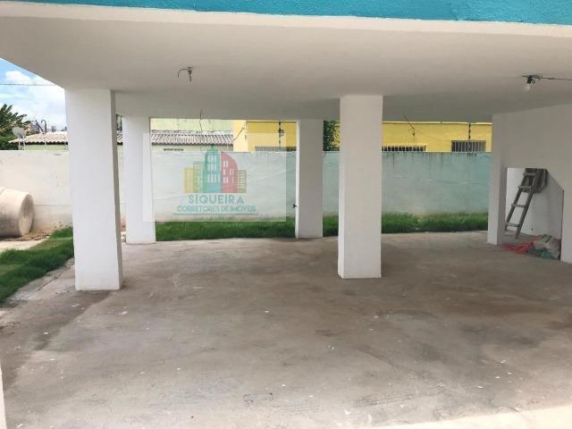 Siqueira Vende: Prédio Pilotis com 5 unidades, 2 quartos (1 suíte), garagem - Foto 10