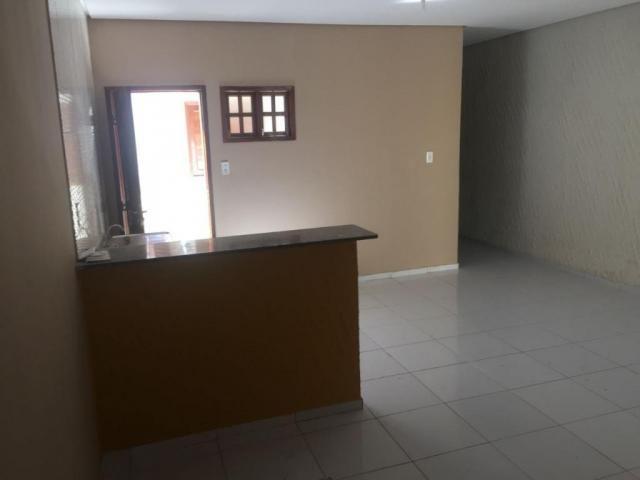 Casa residencial à venda, Salgadinho, Juazeiro do Norte. - Foto 13