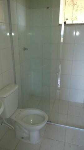 Ap. condominio Santa lidia em Castanhal 2/4 por 130 mil avista não financia zap * - Foto 16
