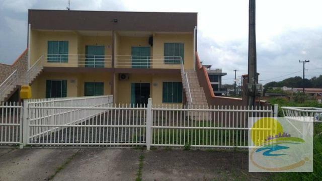 Lindo apartamento na quadra do mar em Itapoá-SC! - Foto 2