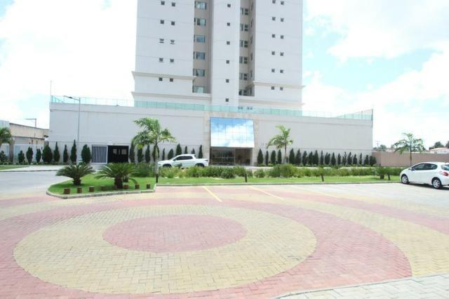 Apartamento 4/4 - Super Ventilado - Ville de Mônaco - Santa Mônica - Foto 3