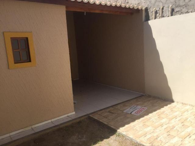 Casa residencial à venda, Salgadinho, Juazeiro do Norte. - Foto 4