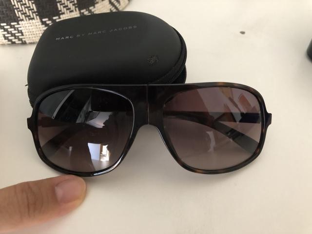 f83ace021 Óculos de sol dobrável Marc Jacobs - Bijouterias, relógios e ...