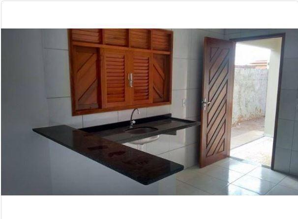 Sua Casa seu sonho c 1suíte, melhor custo benefício e em oferta - Foto 2