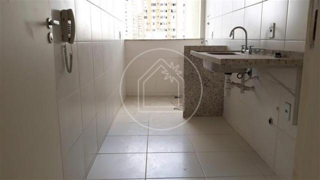 Apartamento à venda com 2 dormitórios em Olaria, Rio de janeiro cod:857033 - Foto 5
