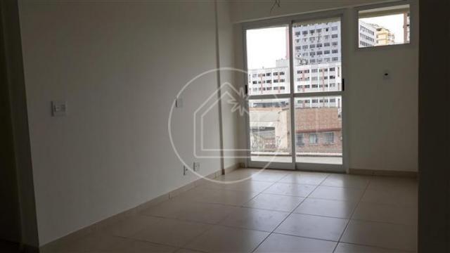 Apartamento à venda com 2 dormitórios em Olaria, Rio de janeiro cod:857033 - Foto 6