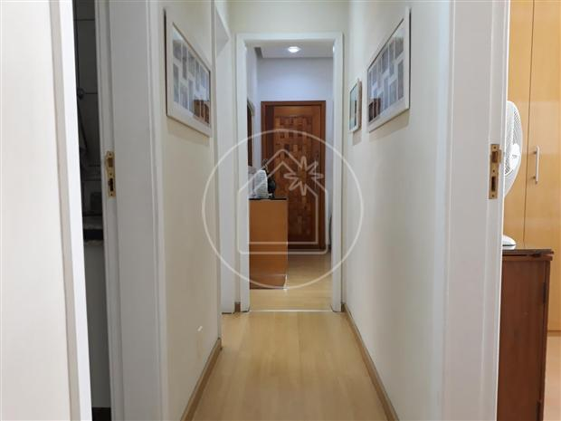 Apartamento à venda com 2 dormitórios em Vila da penha, Rio de janeiro cod:857498 - Foto 4