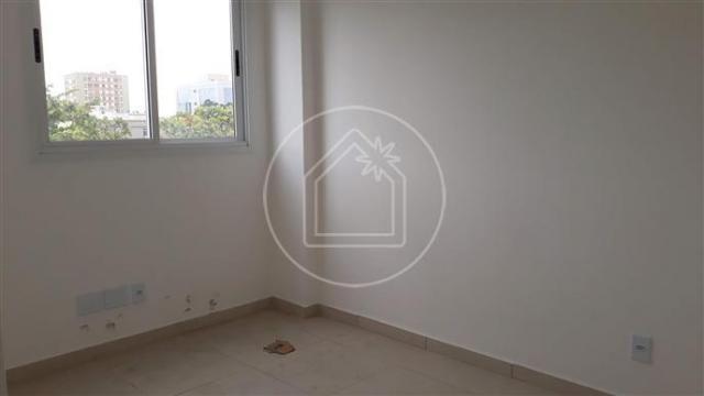 Apartamento à venda com 2 dormitórios em Olaria, Rio de janeiro cod:857033 - Foto 3