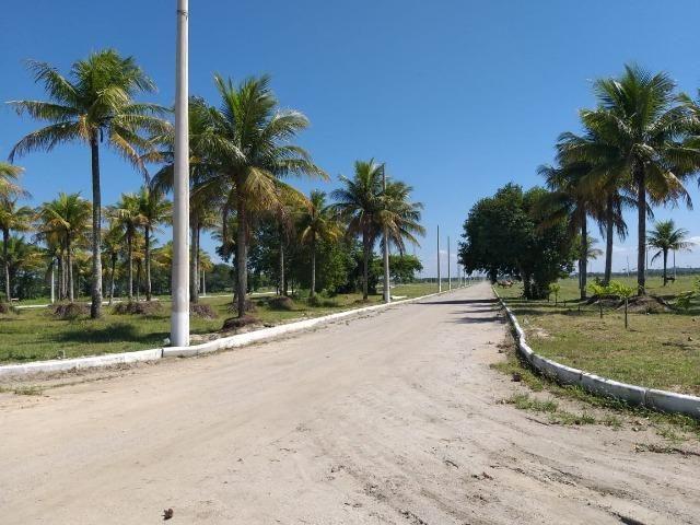 :Cód: 31 Vendo terreno na parte mais valorizada do Residencial Unavida. Em Unamar - Tam - Foto 4