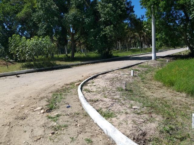 :Cód: 31 Vendo terreno na parte mais valorizada do Residencial Unavida. Em Unamar - Tam - Foto 17