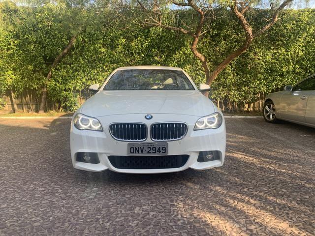 BMW 528i M Sport - Foto 2