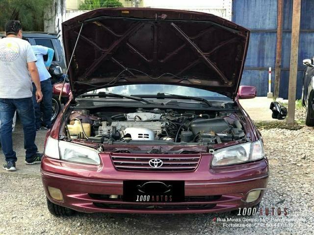 Camry LE 1998 automático ESTADO DE ZERO!!! - Foto 10