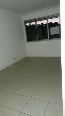 Apartamento 02 quartos ,sendo 1 suite- Com vaga -Centro - Petrópolis RJ