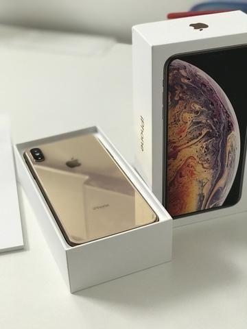 f81922e5496 IPhone XS MAX 64GB | SEMINOVO | GARANTIA APPLE MAIO/2020 - Celulares ...