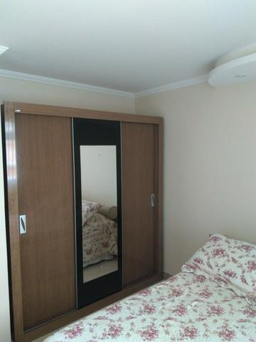 Lindo apartamento, Vila Nobre - Vila Isabel - Três Rios-RJ - Foto 5