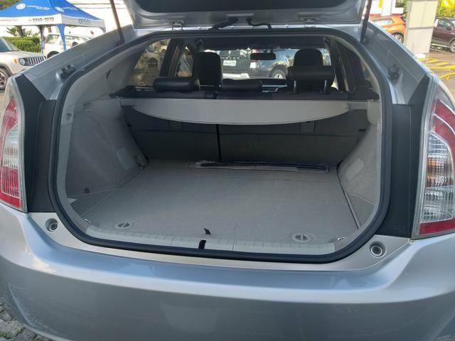 Prius Combustível Híbrido 1.8 15/15 Km 44.000 Rodados - Foto 20