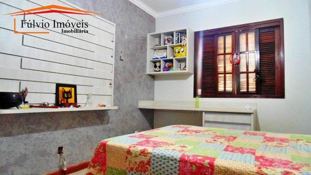 Linda casa, fino acabamento, porcelanato, laje, 04 quartos Colônia Agrícola Samambaia - Foto 11
