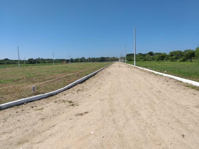 :Cód: 31 Vendo terreno na parte mais valorizada do Residencial Unavida. Em Unamar - Tam - Foto 10