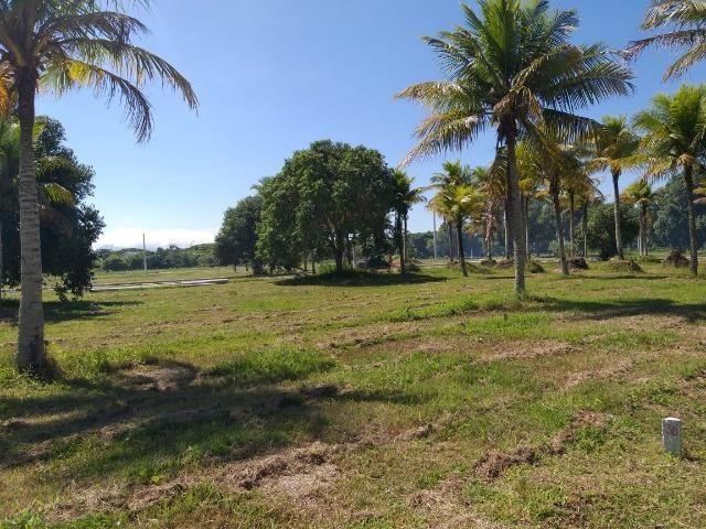 :Cód: 31 Vendo terreno na parte mais valorizada do Residencial Unavida. Em Unamar - Tam - Foto 20