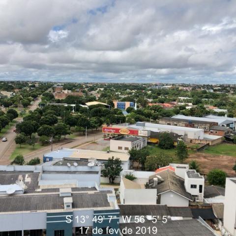 Chácara de 10.000 m2,Nova Mutum-MT, Troco imóveis em Tangará - Foto 7
