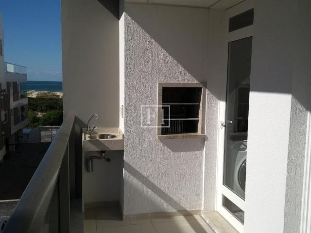 Apartamento Mobiliado 3 dorm Novo Campeche - Foto 3