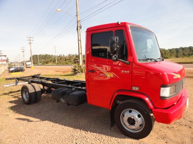 Mb 710 no chassis - Foto 3