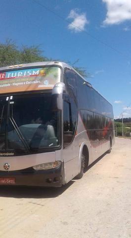 Ônibus Mercedes Benz Paradiso 51 passageiros - Foto 6