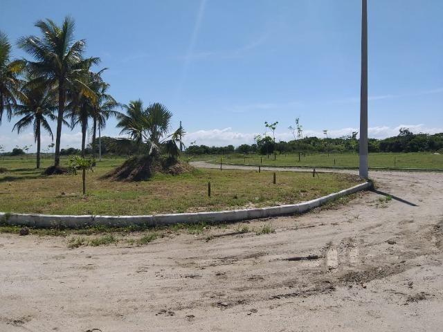 :Cód: 31 Vendo terreno na parte mais valorizada do Residencial Unavida. Em Unamar - Tam - Foto 5