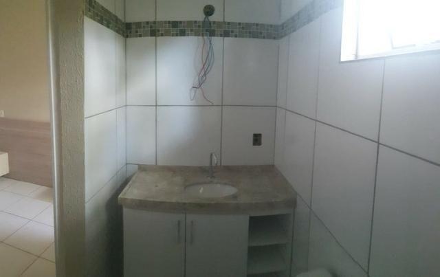 Fortaleza - Apartamento 30 m2 Pronta entrega - nunca morado- Occasiao Unica! - Foto 7