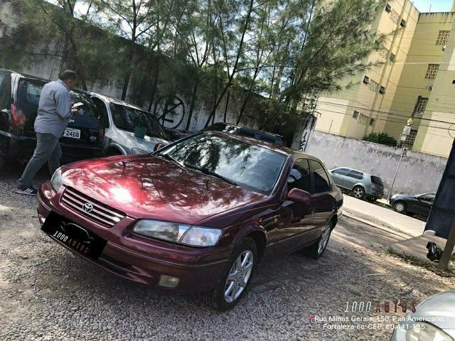 Camry LE 1998 automático ESTADO DE ZERO!!!