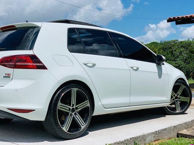 Vw - Volkswagen Golf - Foto 5