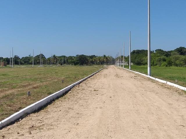 :Cód: 31 Vendo terreno na parte mais valorizada do Residencial Unavida. Em Unamar - Tam - Foto 11