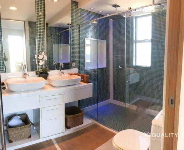 Apartamento duplex com 4 quartos à venda, 151 m² por R$ 2.000.000 Porto das Dunas - Aquira - Foto 8