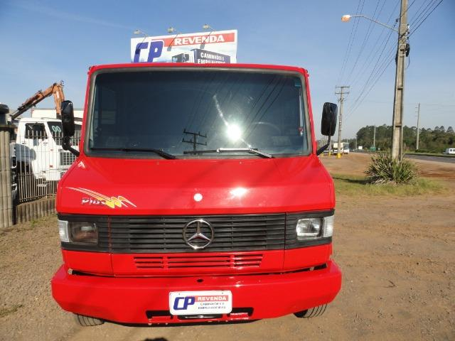Mb 710 no chassis - Foto 2