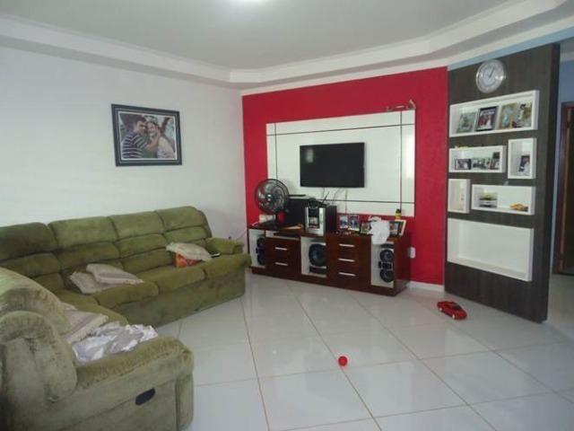 Res Asa Branca Lote 1.000 M² Excelente Casa Laje 370 m² 3 Quartos/Suite - Foto 4